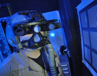 Intelligent Sensors May be the Key to Winning Future Wars