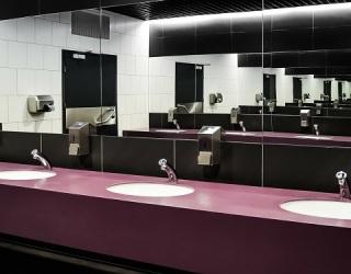 Border Patrol Voyeurism: Hidden Spy Cam Found in Women's Restroom