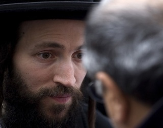 Rabbis Convicted of Forced-Divorce Kidnapping Conspiracy