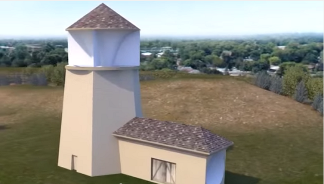 Is the SheerWind Invelox the Windmill of the Future?