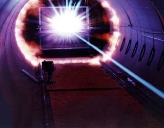 DARPA HELLADS Laser Cannons Are One Step Closer to Reality