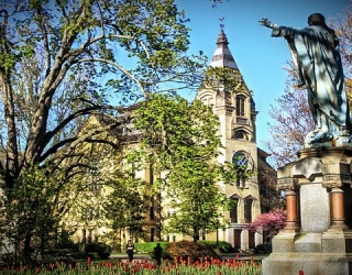 Notre Dame – Banning China or Embracing China?