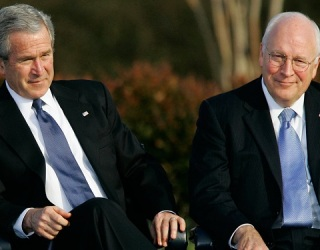Is Venezuela Right to Ban Bush and Cheney as Terrorists?