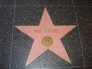 cosby star