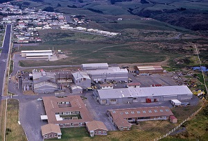 dow factory