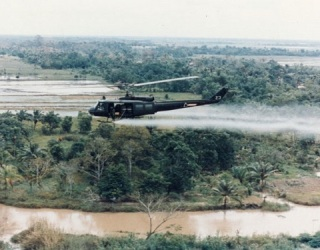 US Air Force Vietnam Vets Finally Get Compensation for Agent Orange Exposure