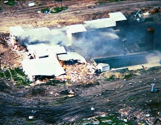 10 Interesting Things From FBI Files on the Oklahoma City Bombing