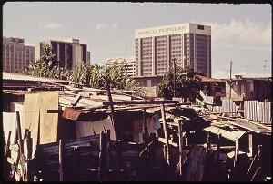 puerto rico shanties