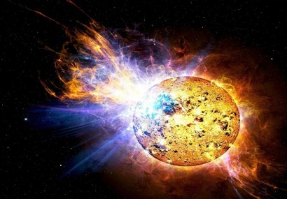 Space Environment Science – How Space Weather Affects All of Us