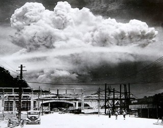 Historical Truth Revealed About the Atomic Bombing of Japan