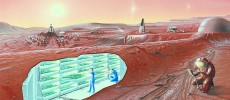 "Will NASA Be Able to ""Grow"" a Mars Atmosphere?"