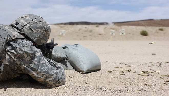 What Is Operation Jade Helm 15?
