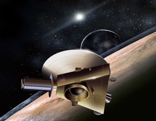 Breathtaking New Horizons Pluto Pictures You Have to See
