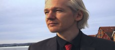 Julian Assange Has Good Intentions, But Delusions of Grandeur