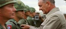 How Nixon Sabotaged LBJ's 1968 Vietnam Negotiations