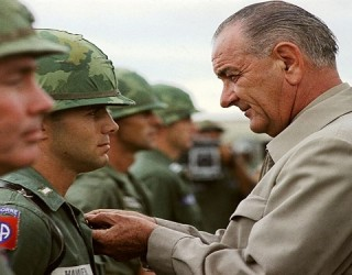 How Nixon Sabotaged LBJ's 1968 Vietnam Negotiations