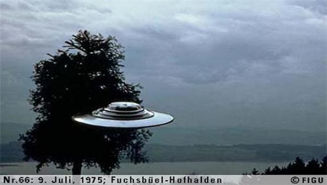 Ufo Research Paper