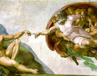 Many See Secrets in Michelangelo's Sistine Chapel Work