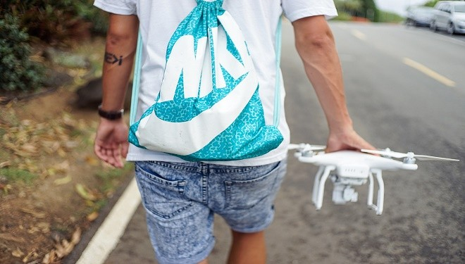 Drone Registration May be Required In US to Protect Airplanes and Privacy