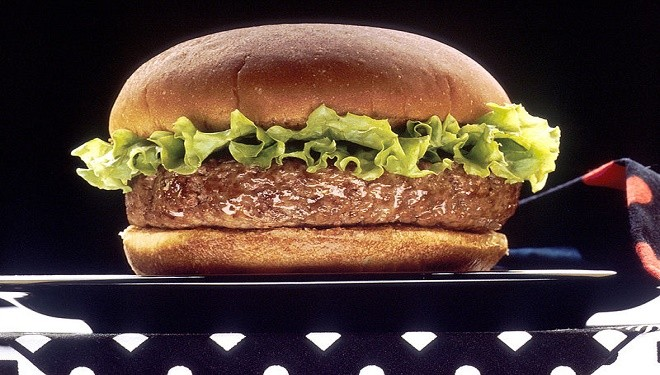 Could Lab-Grown Burgers Put the Cattle Industry Out of Business?