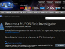 How Credible Are MUFON Scientists Who Investigate UFO Sightings?
