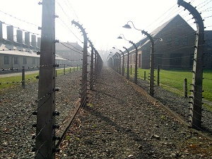 secret prison