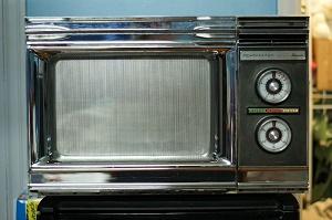 1971 microwave