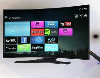 How Your Smart TV May Be Too Smart: It's Spying On You!