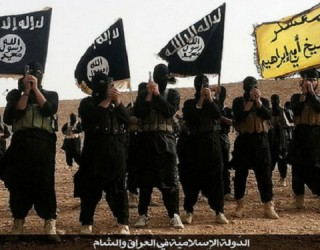 Why Were 25 ISIS Flags Found Buried in Israel?
