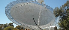 Astronomers Sense Radio Signal From Space and It's Not Aliens