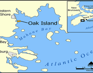 Latest News in the Oak Island Mystery and Treasure
