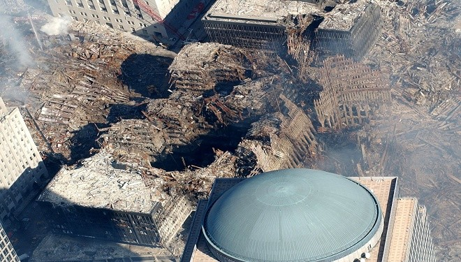 The Twin Tower Attacks and the World of Truthers