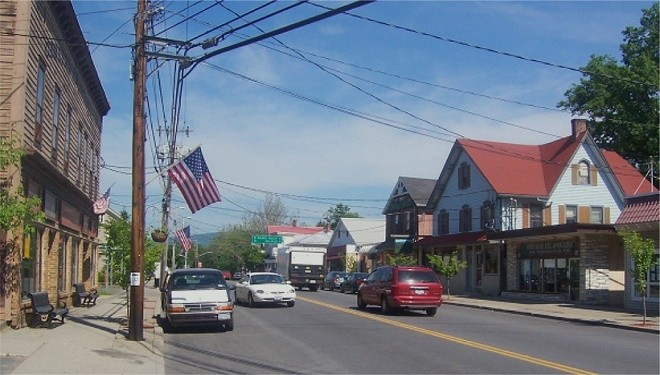 Pine Bush UFO Capital: Is It All a Tourism Stunt?
