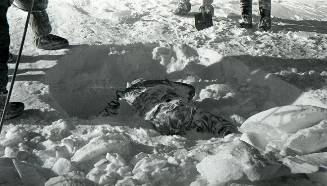 Over 50 Years After Dyatlov Pass Incident Another Hiker Dies
