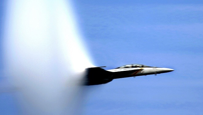 What Caused the Sonic Boom in New Jersey?