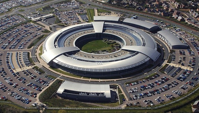 How British Intelligence is Manipulating the Internet