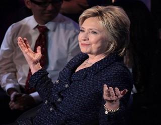 CBS Reveals Clinton Made Up Details About Bosnia Trip