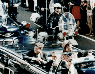 Jim Garrison Said CIA Killed Kennedy: Here's His Evidence