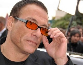 Jean-Claude Van Damme Reveals on TV He's a Conspiracy Theorist