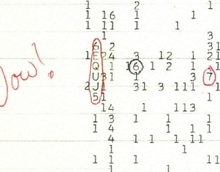 """The WOW """"Alien"""" Signal May Be Explained After All"""