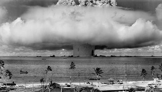 Why is US Spending $1 Trillion on Nuclear Weapons?