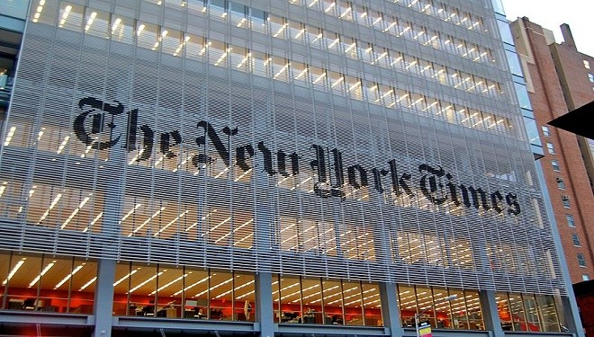 Was NYT Reporter Researching Psychotronic Weapons Murdered?