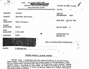 screenshot of cia document