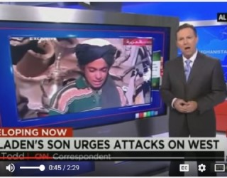 Hamza Bin Laden May Become the New Face of Terrorism