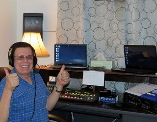 Why Art Bell Had to End His Radio Show