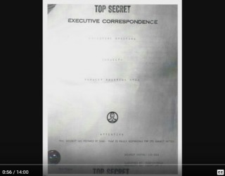 More Proof Project Aquarius Alien Documents Are Fake