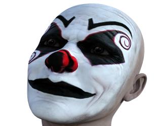 Clown Sightings in North Carolina Are No Joke