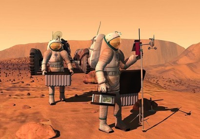 What Will NASA's 2030 Mars Missions Look Like?
