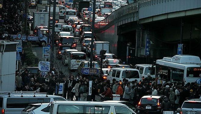 Reddit Member Accurately Predicts Tokyo Earthquake