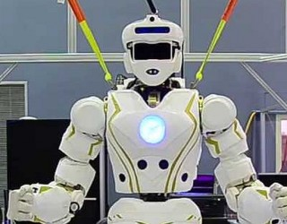 Will These Robots Be the First Mars Explorers?